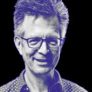 Johan Bakker